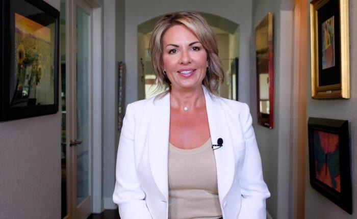 Construction Loan Lender Jen Guidry